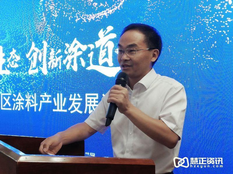 1 成都涂料行业协会会长、成都虹润涂料有限公司总经理高级工程师杨汝良.jpg